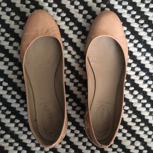 J. Crew Shoes - Jcrew Patent Janey Flats